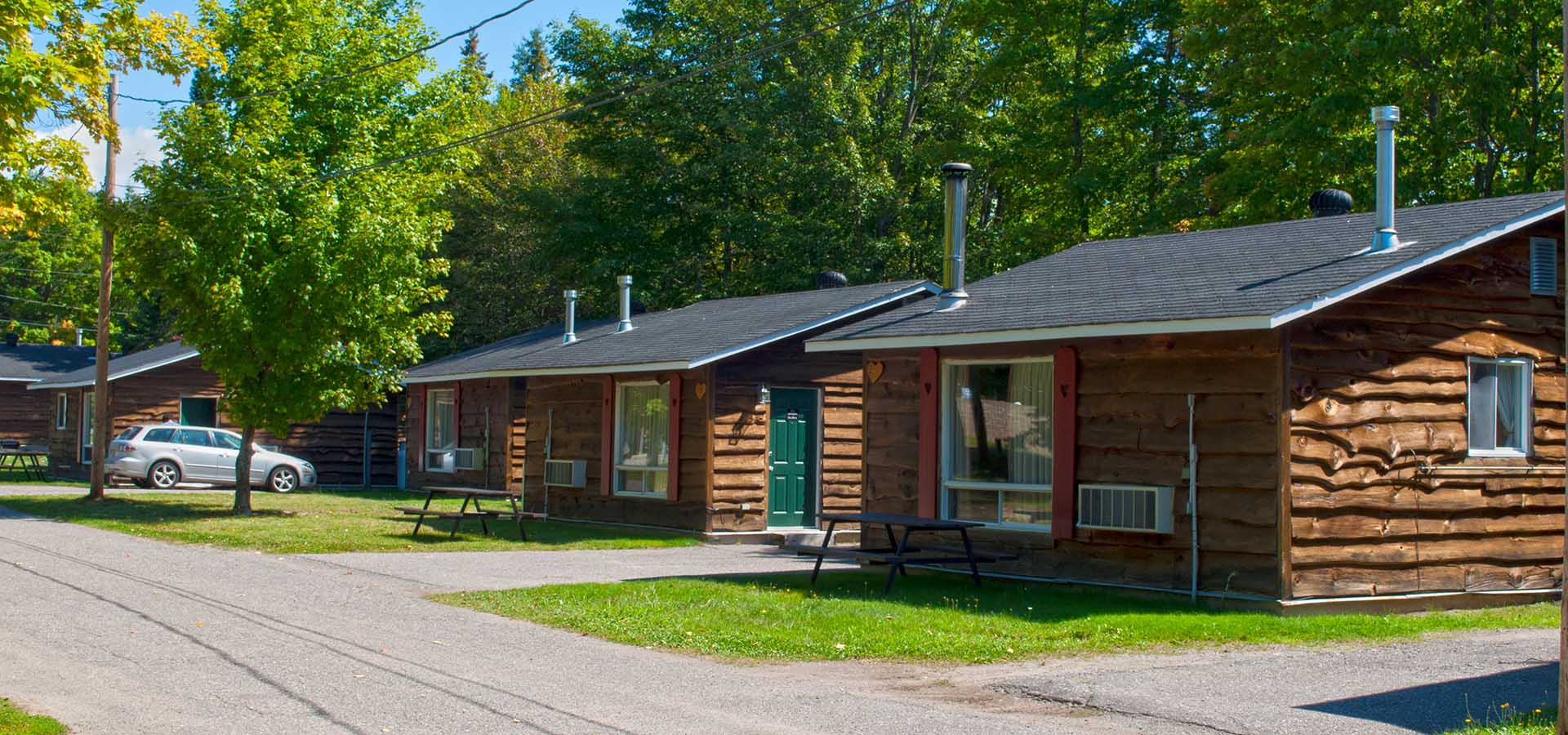 Cottages At Glenview Sault Ste Marie Ontario Canada