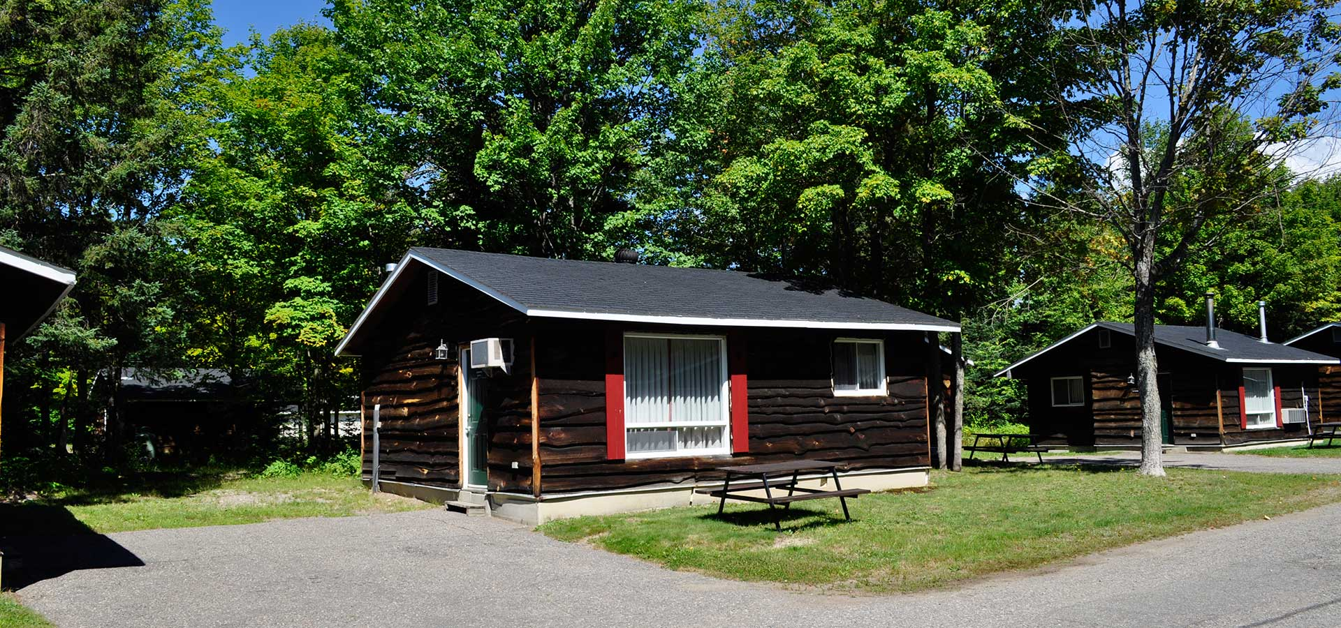 Contact Info Glenview Cottages Amp Campground Sault Ste Marie